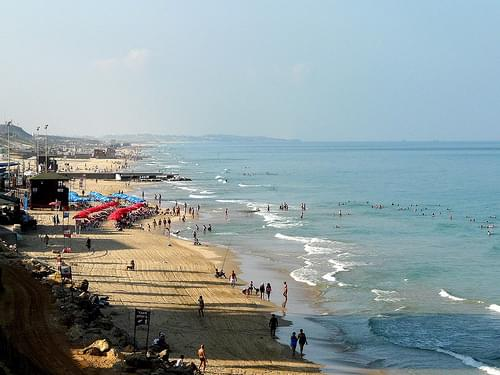 Bat Yam pictures