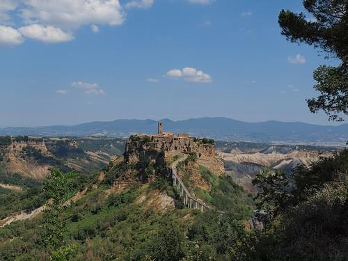 Civita di Bagnoregio