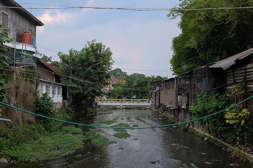Outstadt Semarang