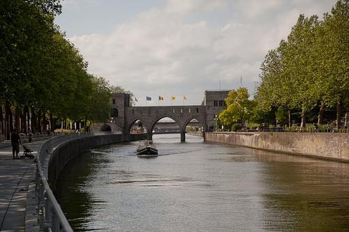 Tournai - Pont-des-Trous