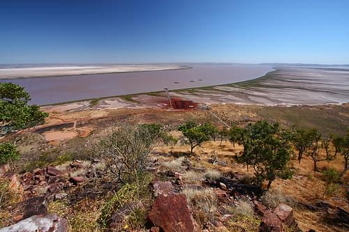 Ord River Nature Reserve