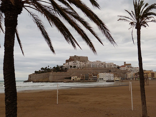 5 Peñíscola , Castelló (92)