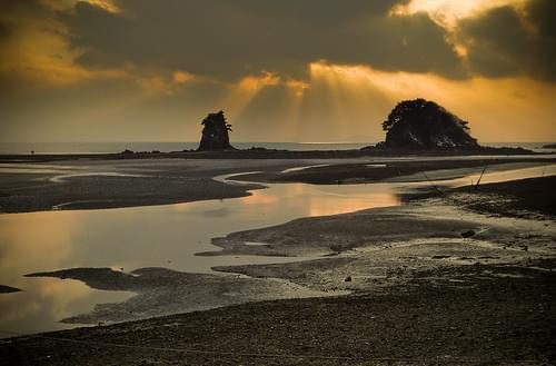 Anmyeondo Island, Korea