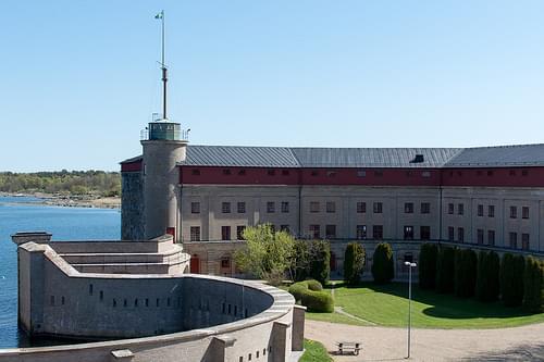 Kungsholms Fort - Karlskrona, Sweden