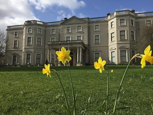 Farmleigh House, Dublin