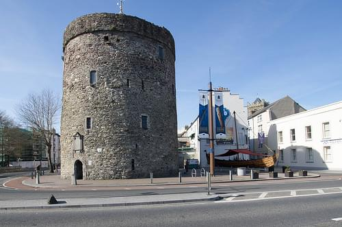 Reginald's Tower Museum, Waterford