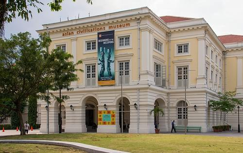 Asian Civilisations Museum, Singapore
