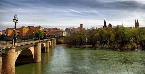 Logroño-La Rioja