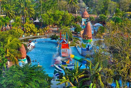 Atlantis Waterpark Ancol