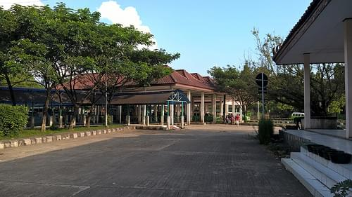 Sriwijaya Kingdom Archaeological Park, Palembang