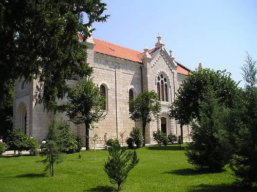 Holy Transfiguration Orthodox Cathedral, Trebinje