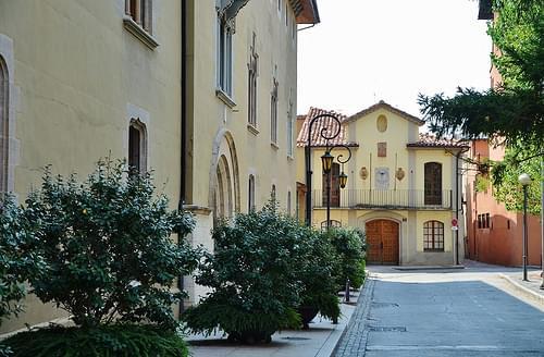 Jutjats nous, La Seu d'Urgell, Alt Urgell