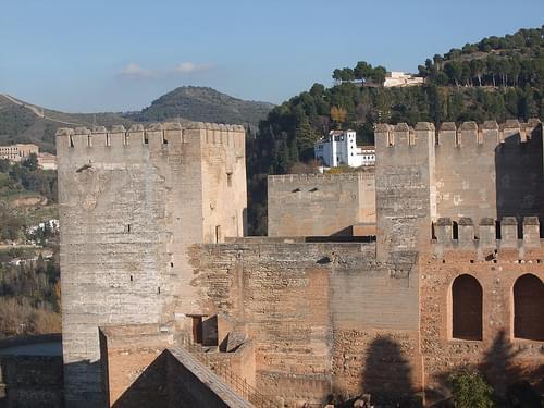 Alcazaba, 2