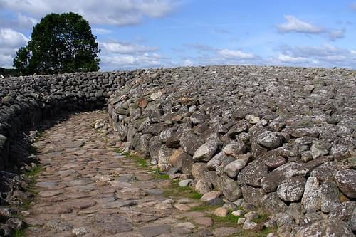 Kivik Tomb