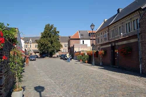 Historic Center, Tongeren