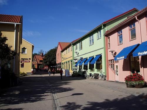 Sigtuna storagatan