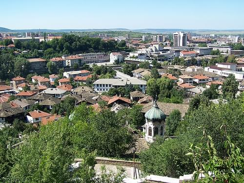 Lovech - Ловеч