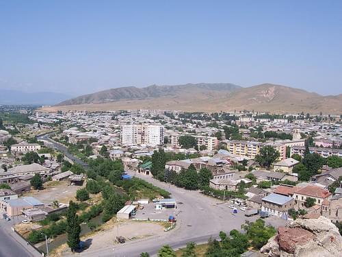 Shida Kartli