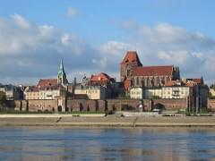 Toruń (Torun, Thorun, Thorn)