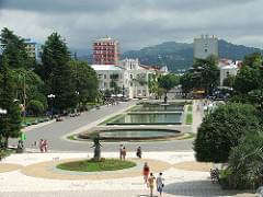ბათუმი / Batumi