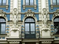 Rīga - Strēlnieku iela