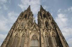 Kölner Dom (Dome of Cologne / Germany)