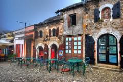 HDR Mostar