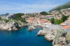 Dubrovnik - Adriatic