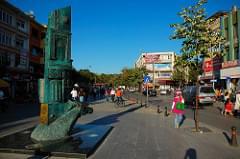 Aladdin Park, Konya