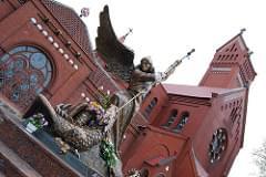 Saint Simeon and Helena Catholic Church