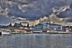 Maastricht view
