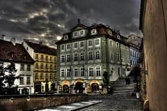 Les Cais de Praga