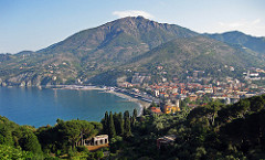 Cinque Terre. Italy.