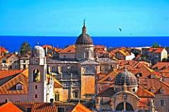 Dubrovnik HDR