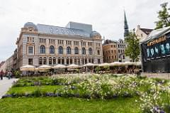 Lettland - Latvia, Riga 22