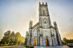 Tuam Cathedral of the Assumption of the Blessed Virgin Mary