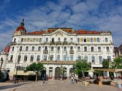 Pécs County house