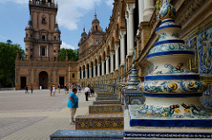 Place d'Espagne (Séville)