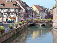 Colmar Alsace France - by Daniel70mi