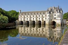 France-001638 - Château de Chenonceau