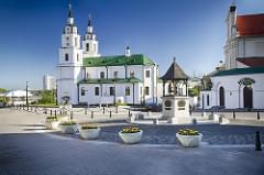 Minsk, Belorus