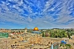 Old City of Jerusalem