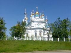 203 Daugavpils - orth. Boris-Gleb-Kathedrale