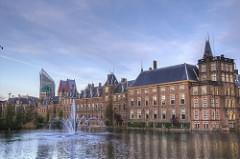 Binnenhof Complex (The Hague)