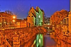 Kasteel Den Halder in Valkenburg