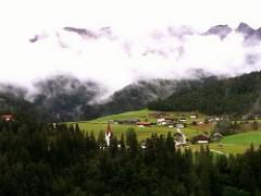 Tirol Bike Trail - Achensee To Kaiserhaus, Austria