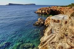 Casa Pescadores in Cala Comte (Ibiza)