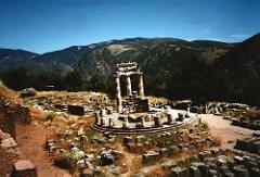 Delphi (VIII)