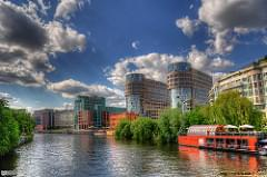 Spree - Berlin