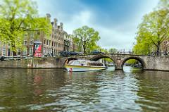 Boat Amsterdam (NL)